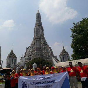 Group Taspen Bangkok Pattaya