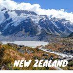 paket tour selandia baru new zealand