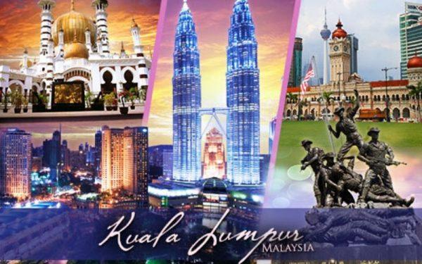 paket tour kuala lumpur malaysia