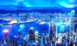 paket tour hong kong