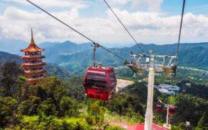 paket tour singapore malaysia