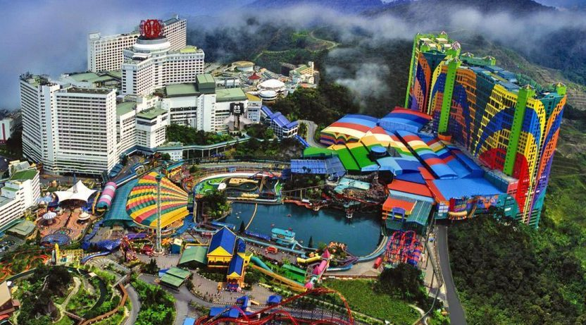 genting highland resort
