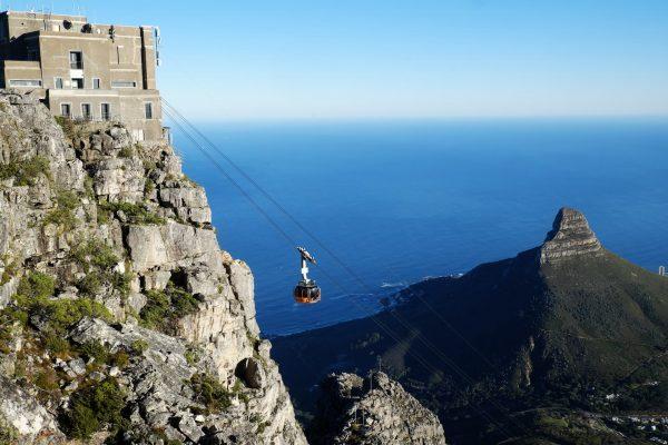 paket tour afrika selatan