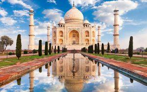 paket tour india murah