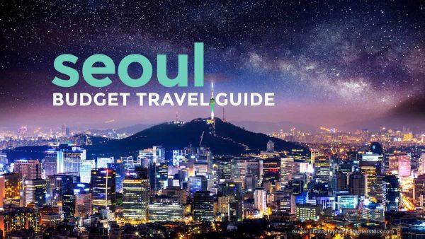 Tips Wisata Hemat Ke Korea Selatan