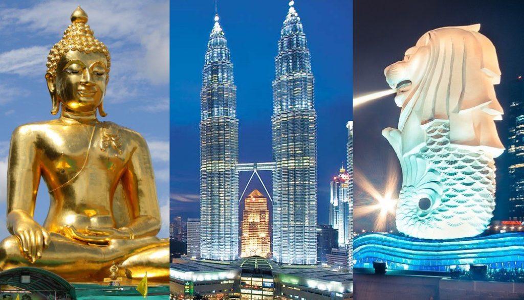 paket tour 3 negara 2021