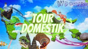 paket tour domestik