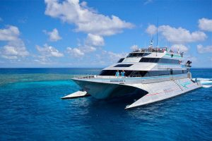 paket tour bali cruise