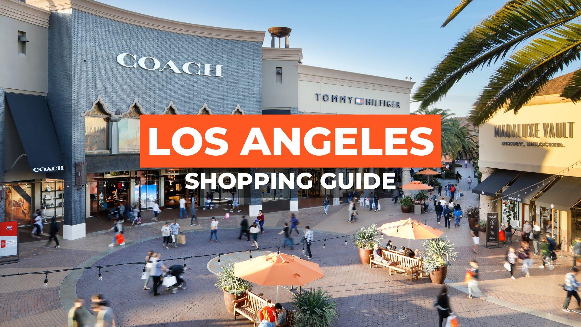 Tips shopping di Amerika