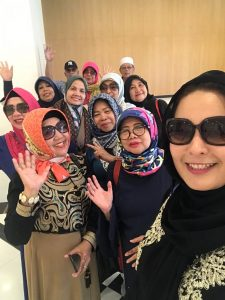 group paket tour dubai