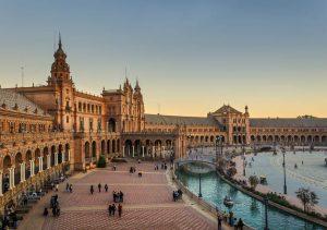 paket liburan ke spanyol