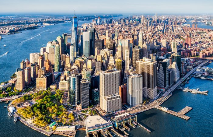 paket tour new york