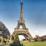 paket tour west europe 2021