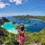 paket tour raja ampat