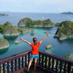 raja ampat tour package
