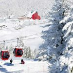 paket tour ski turki