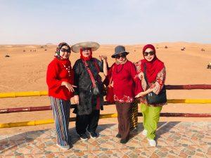 Dubai Tour Group