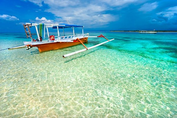 Paket tour Lombok tour package