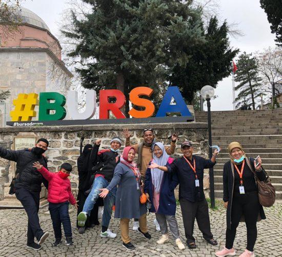 group tour turki