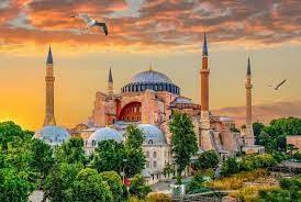 paket tour istanbul