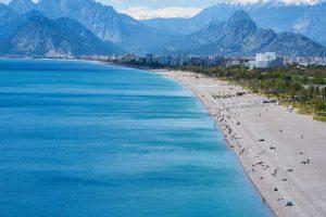 wisata antalya turki